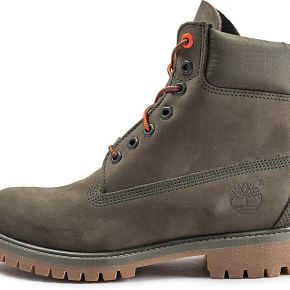 Timberland homme 6-inch premium boots kaki boots