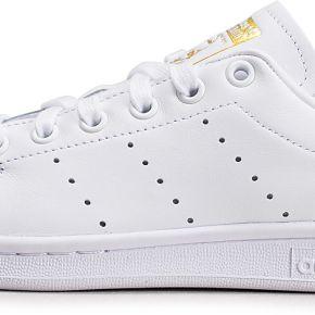 Tennis adidas stan smith blanc or femme