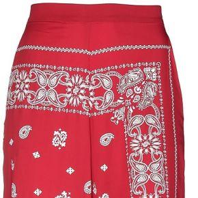 Pantalon gaëlle paris femme. rouge. 40...