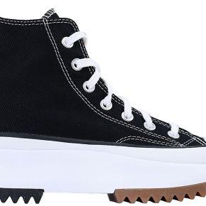 Converse run star hike sneakers & tennis...