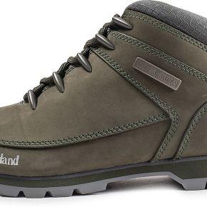 Timberland homme eurosprint kaki boots