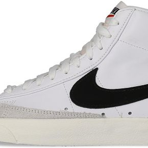 Nike unisexe blazer mid'77 vintage blanche et...