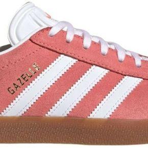 Adidas, sneakers gazelle w rose, femme, taille:...
