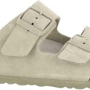 Birkenstock, schoenen arizona z21 vert, femme,...