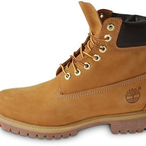 Timberland homme 6-inch premium boot beige boots