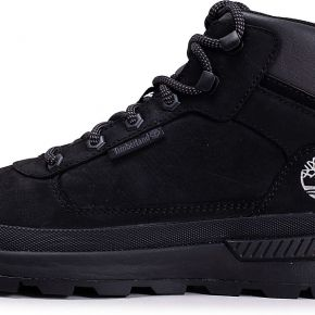 Timberland homme field trekker noire boots