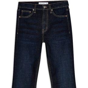 Indigo let hem jamie flare jeans pantalon en...