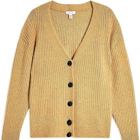 Super soft ribbed cardigan cardigan topshop...