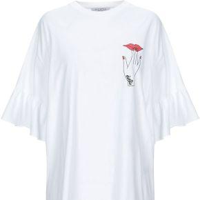 T-shirt vivetta femme. blanc. 34 livraison...