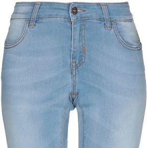 Pantalon en jean meltin pot femme. bleu....