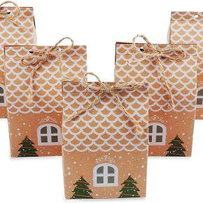 Invitations de fête tsunnee boîtes-cadeaux de...