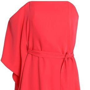Robe courte halston femme. corail. 38 livraison...