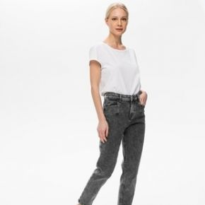 Jean droit gaston jean noir - promod