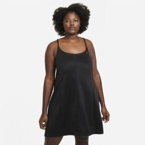 Robe nike sportswear icon clash pour femme - noir