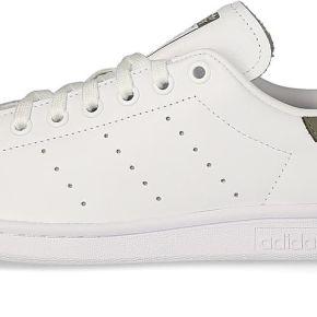 Adidas homme stan smith blanche et kaki tennis