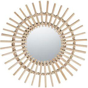 Canne constitue miroir dressing chambre salle...